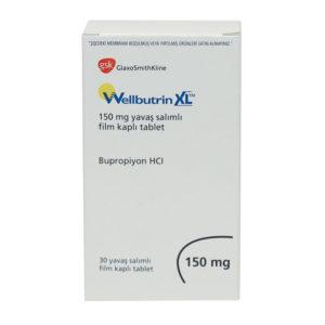 Велбутрин (Wellbutrin) - Бупропиона гидрохлорид (Bupropion)