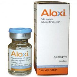 Алокси (Aloxi) - Палоносетрон (Рalonosetron)