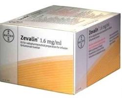 Зевалин (Zevalin) - Ибритумомаб (Ibritumomab)