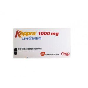 Кеппра (Keppra) - Леветирацетам (Levetiracetam)Кеппра (Keppra) - Леветирацетам (Levetiracetam)