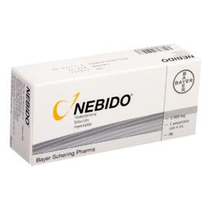 Небидо (Тестостерон)