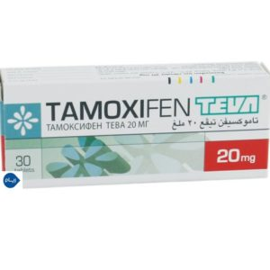 Тамоксифен Тева